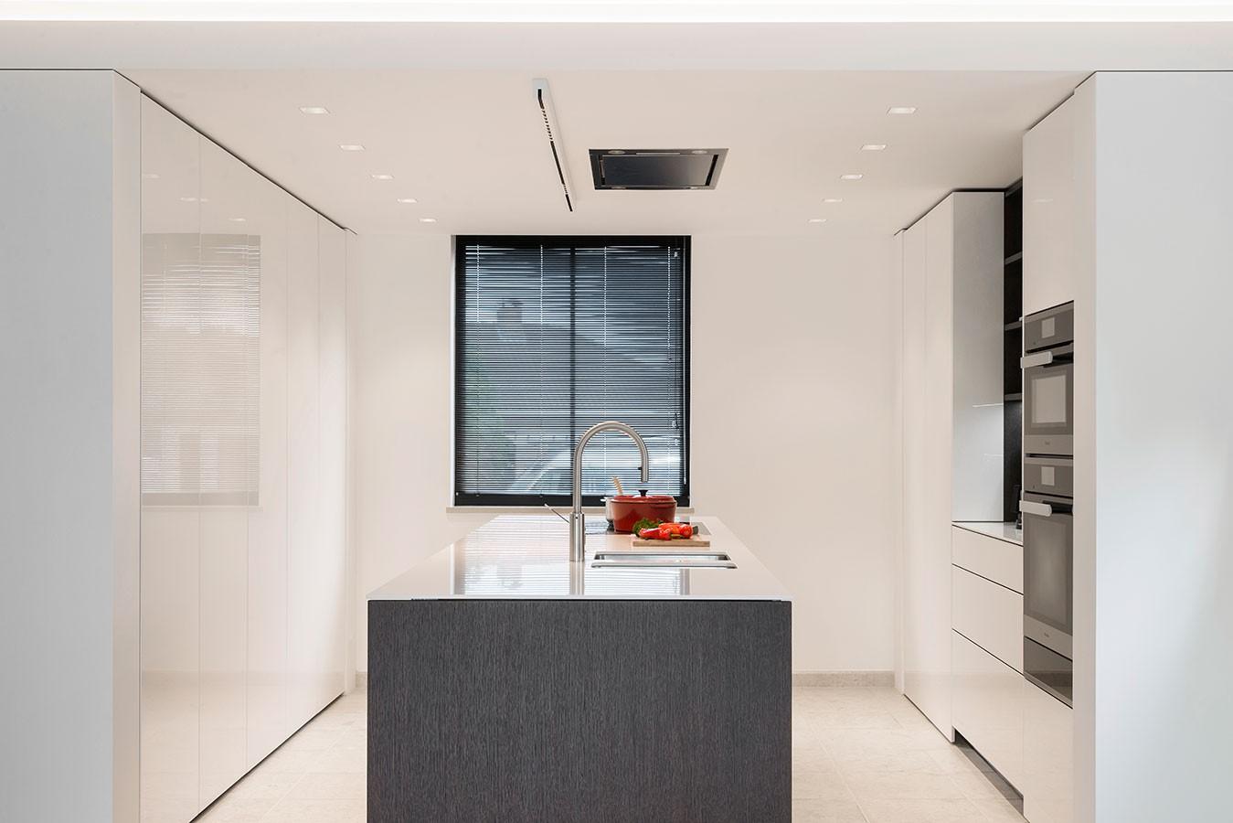 Moderne Keukens Gent : Realisaties de keukenarchitecten keukenarchitect keuken keukens